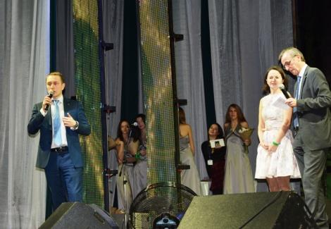 Вячеслава Шанина поздравили еще и с рождением сына, в ответ директор по продажам как всегда излучал оптимизм