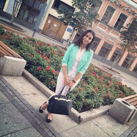 Таня Абаджян