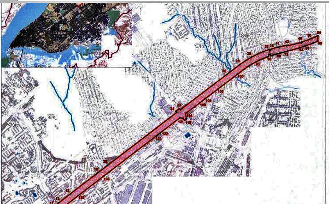 этого будут ли строить магистраль центральная в самаре Красноярске