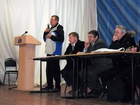 дачников поставил в известность  руководитель охранной фирмы