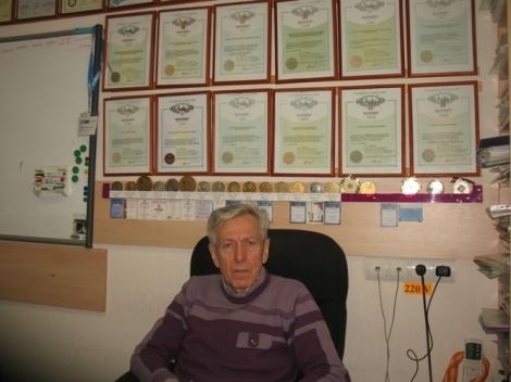 Владимир Глущенков