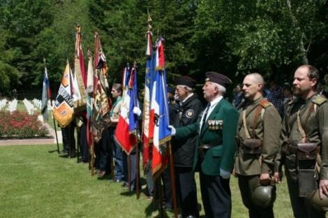 Франция помнит и то, что в Самаре забыли