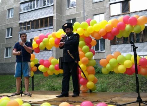 Павел Коровин - казак и старовер