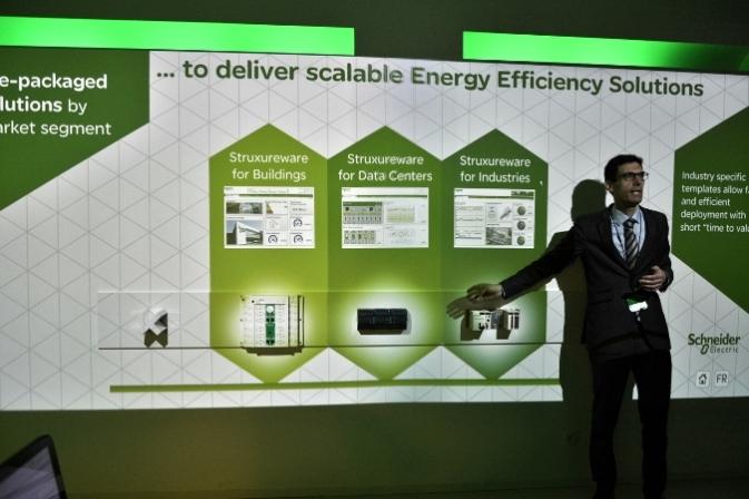 компания знает об энергоэффективности все