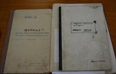 документы ОПОП