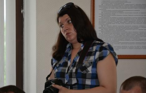 девушка - блогер жаловалась на слабых мужчин в ДНД