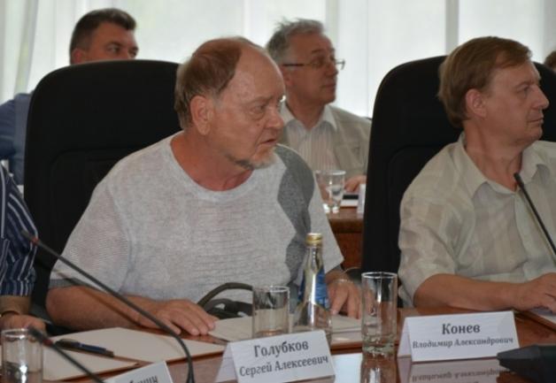 Владимир Конев предлагал считать заседание Совета исчерпанным