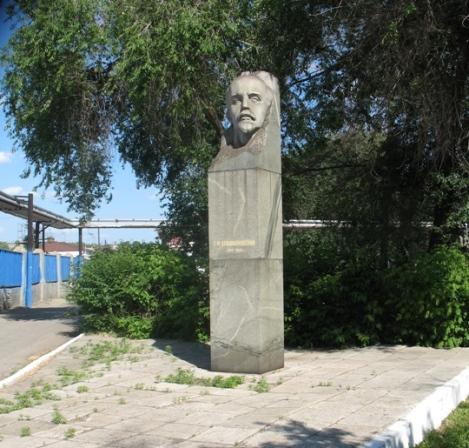 великий самарец - Кржижановский