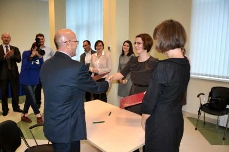 сотрудничество в самарскими вузами стало визитной карточкой Электрощит Самара
