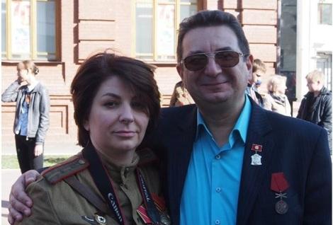 опыт Бегуна с другими блогерами не повторится (фото Нехорошева)