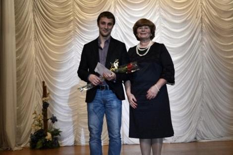 номинация лучший руководитель службы 2015