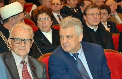 губернатор критиковал наших москвичей за низкую эффективность по лоббированию