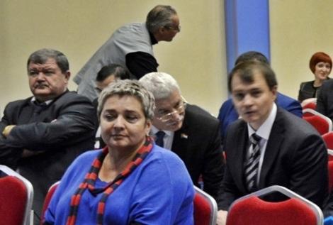 Татьяна Максакова уедет на съезд