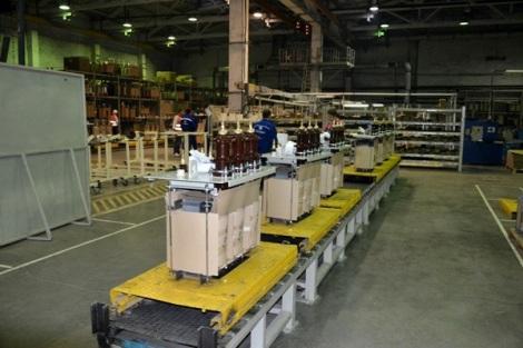 конвейер оптимизировал работу многих отделов