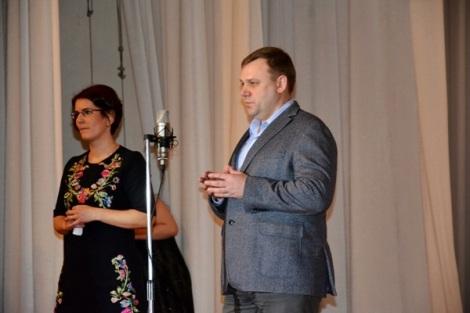 Александр Клепов сказал, что его дверь открыта для сотрудничества