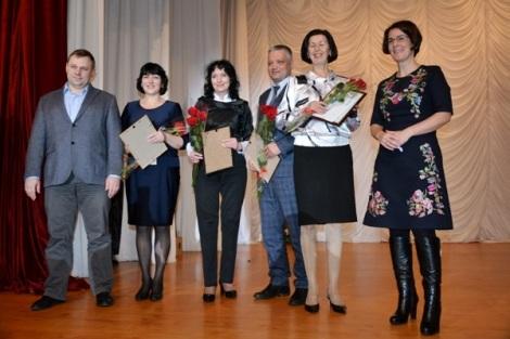награждены Благодарственным письмом Министерства энергетики РФ