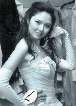 Гульнара Мухамедова