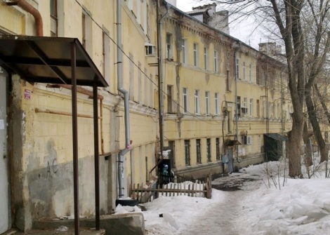 уничтожение библиотеки разрушение дома не остановило