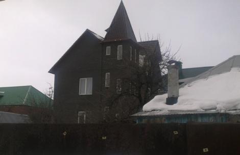 сегодня на Машстрое есть и такие замки