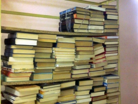 а это в четверг подобрал для сельских библиотек