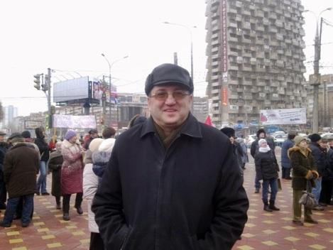 Олег Молчанов рассказал о битве за праймериз
