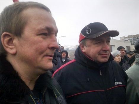 Александр Еремкин, что в Матвеева сейчас вкачиваются основные средства для разжигания конфликта