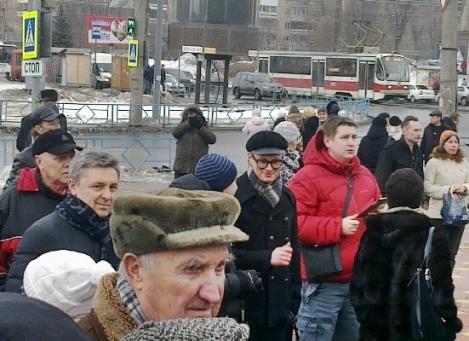 Ермоленко был суров, тут же Зелюков и Савчук