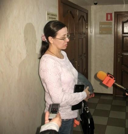 Евгения Добрикова - самый многодетный адвокат региона