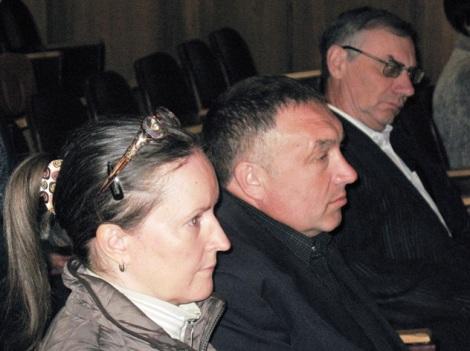 Нина Дюкова и Еремкин (Каскад)