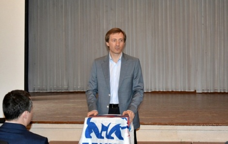 Александру Живайкину пришлось отвечать за информацию опубликованную в каких-то мутных газетах