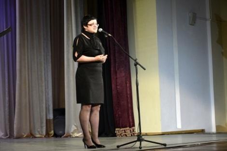 Вера Попова - ее дед после 1945 уничтожал бандеровцев