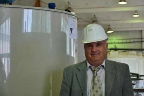 Валерий Коробков, опыт ВАЗа помогает в экологии