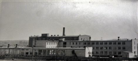 а так выглядел знаменитый Дрожжевой завод Куйбышева (он закрыт 8 лет назад)