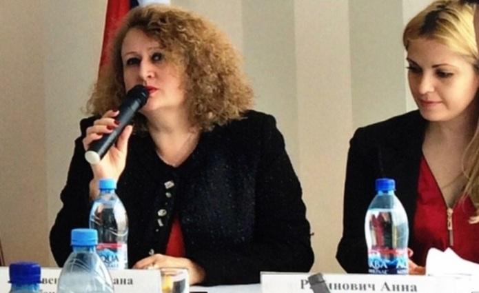 Лановенко учить не надо и шлейфа скандалов позади нее нет