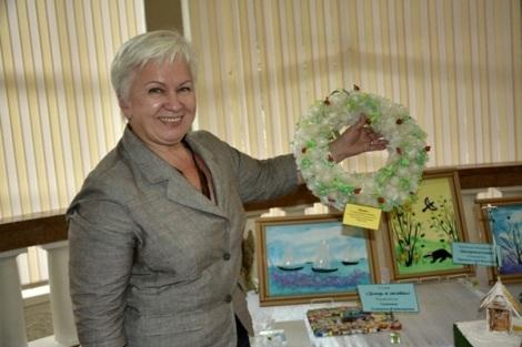Ольга Щанникова, знает что такое прикладная экология