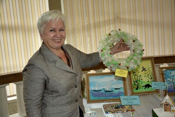 Ольга Щанникова