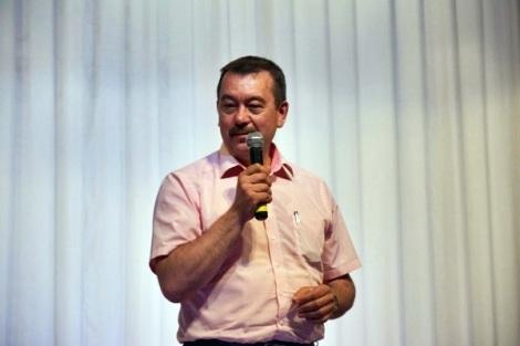 Евгений Мараховский говорил о своих личных эмоциях от увиденного
