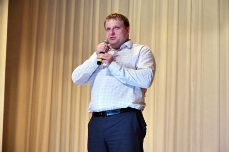 Алексей Скачков предлагает заглянуть в будущее