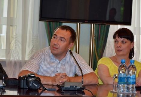 блогеров было уже не много - Дмитрий Котуков