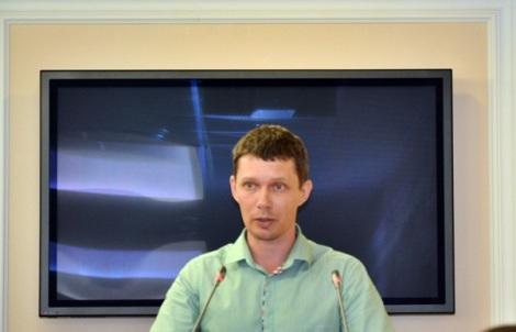 главбух МИО Юрий Похлебкин