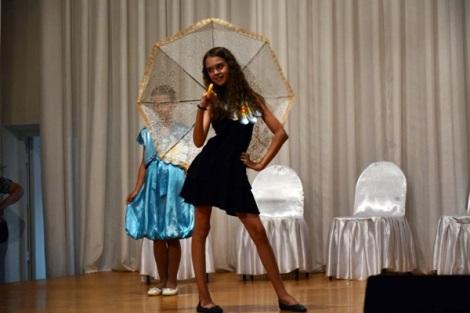 Татьяна Кузьмина