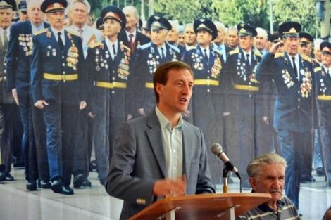Живайкин призвал не обращать внимания на популистов