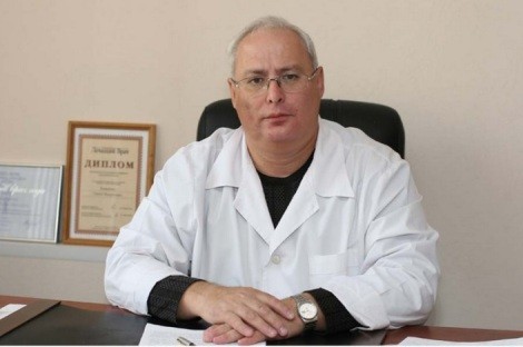 Сергей Китайчик
