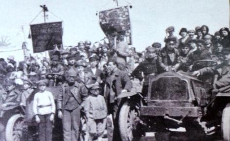 акция Красного Креста в Самаре