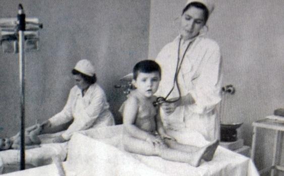 Работа в семейной поликлинике отзывы