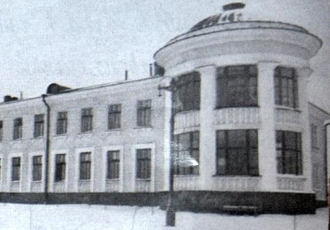 Детская поликлиника г. мелитополя