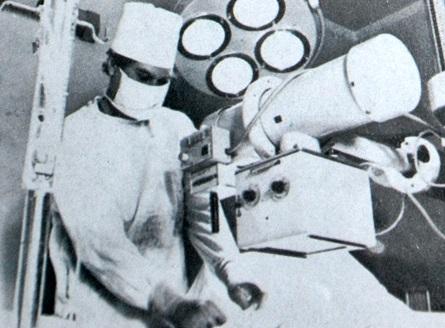 операция на сердце в 1980 годы