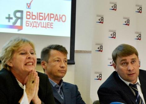 в 2016 году Ильина понесло по бездорожью, Обухов построить его не сможет