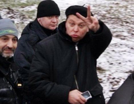 до лета 2018 г. Матвеев в благообразной внешности не нуждался