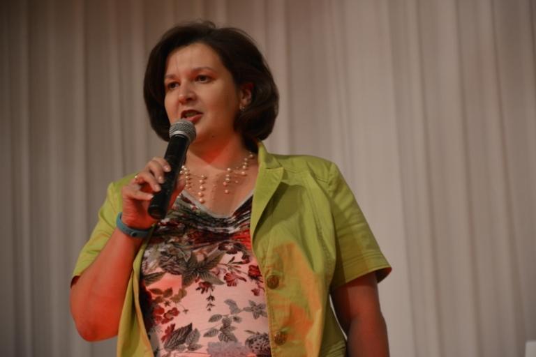 Юлия Репрынцева